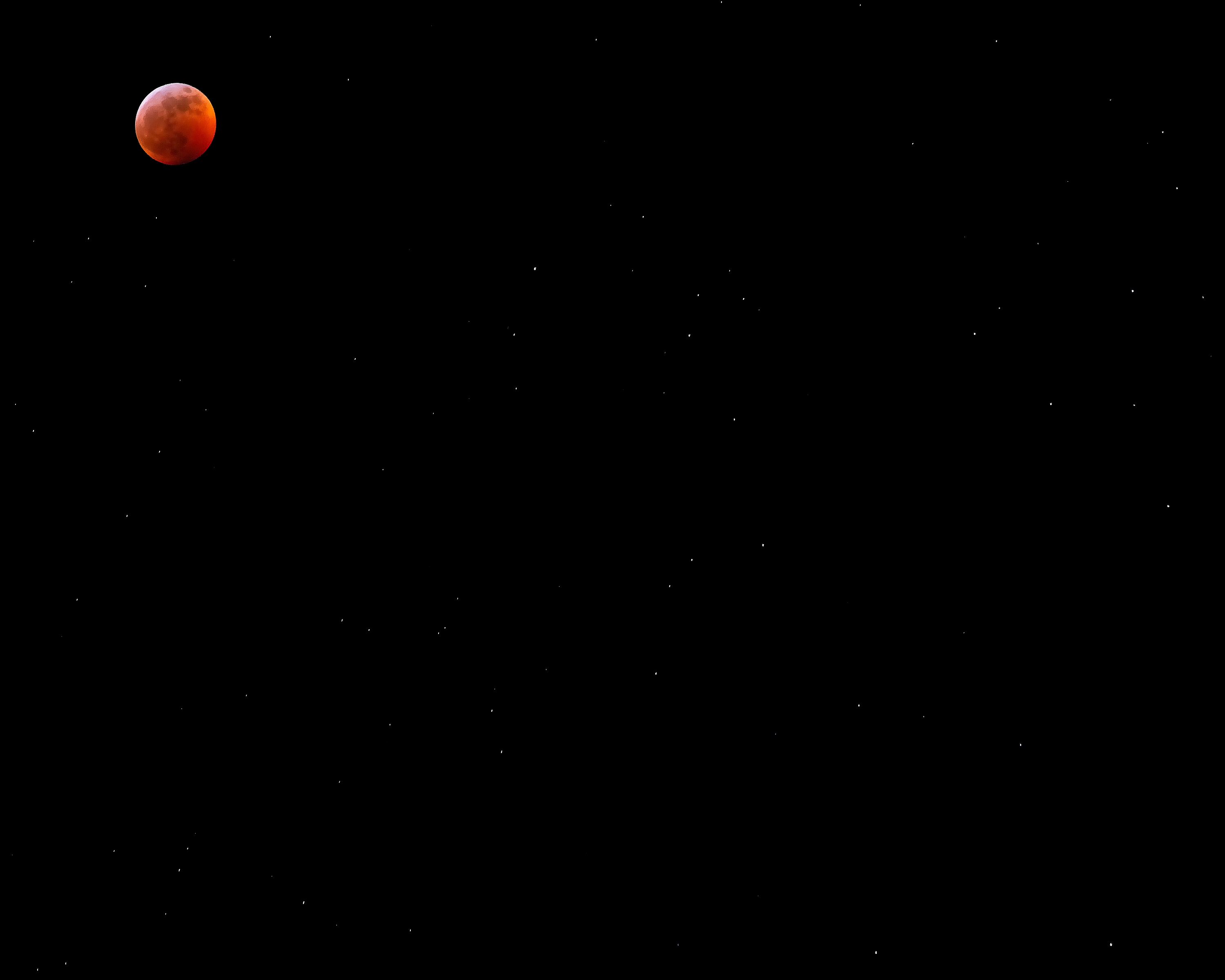 blood moon january 2019 orlando - photo #36